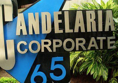 Candelaria Corporate